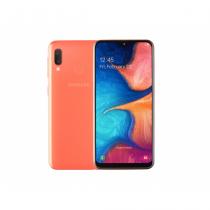 Samsung Galaxy A20e SM-A202F 14,7 cm (5.8 Zoll) 3 GB 32 GB Dual-SIM 4G USB Typ-C Koralle 3000 mAh