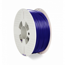 Verbatim 55322 3D-Druckmaterial Polyacticsäure (PLA) Blau 1 kg