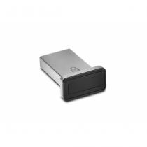 Kensington K64704EU Fingerabdruckscanner USB 2.0 Silber