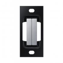 Samsung WMN-WM65R Halterung für Schilderdisplays 165,1 cm (65 Zoll) Schwarz