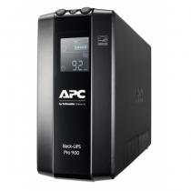 APC BR900MI Unterbrechungsfreie Stromversorgung (UPS) Line-Interaktiv 900 VA 540 W 6 AC-Ausgänge