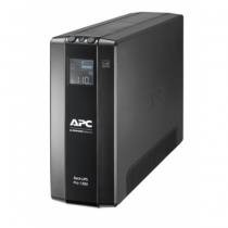 APC BR1300MI Unterbrechungsfreie Stromversorgung (UPS) Line-Interaktiv 1300 VA 780 W 8 AC-Ausgänge