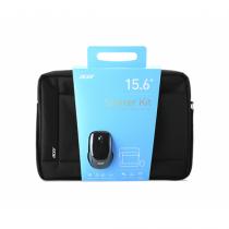 Acer NP.ACC11.02A Notebooktasche 39,6 cm (15.6 Zoll) Toploader-Tasche Schwarz