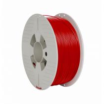 Verbatim 55320 3D-Druckmaterial Polyacticsäure (PLA) Rot 1 kg