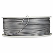 Verbatim 55319 3D-Druckmaterial Polyacticsäure (PLA) Silber 1 kg