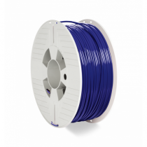 Verbatim 55332 3D-Druckmaterial Polyacticsäure (PLA) Blau 1 kg