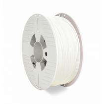 Verbatim 55315 3D-Druckmaterial Polyacticsäure (PLA) Weiß 1 kg