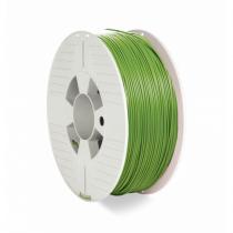Verbatim 55324 3D-Druckmaterial Polyacticsäure (PLA) Grün 1 kg