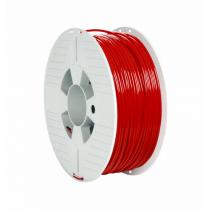 Verbatim 55330 3D-Druckmaterial Polyacticsäure (PLA) Rot 1 kg
