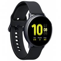 Samsung Galaxy Watch Active2 SAMOLED 3,43 cm (1.35 Zoll) Schwarz GPS