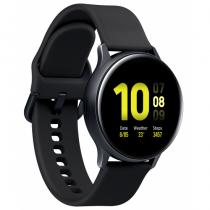 Samsung Galaxy Watch Active 2 SAMOLED 3,05 cm (1.2 Zoll) Schwarz GPS