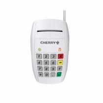 CHERRY ST-2100 Intelligenter Zugangskontrollenleser Weiß