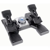 Logitech Pro Flight Rudder Pedals Flugsimulation