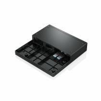 Lenovo 4XF0V81632 All-in-One PC/Workstation Halterungen/ Ständer 5 kg 55,9 cm (22 Zoll) 68,6 cm (27 Zoll) Schwarz