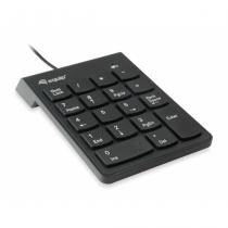 Equip USB Nummernblock Tastatur, Keypad