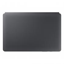 Samsung EF-DT860 Tastatur für Mobilgeräte Grau Pogo Pin