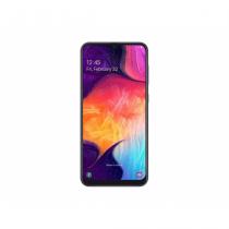 Samsung Galaxy A50 SM-A505F 16,3 cm (6.4 Zoll) 4 GB 128 GB Dual-SIM 4G USB Typ-C Schwarz 4000 mAh