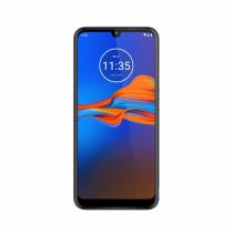 Motorola moto e6 plus 15,5 cm (6.1 Zoll) 2 GB 32 GB Dual-SIM 4G Mikro-USB Graphit Android 9.0 3000 mAh
