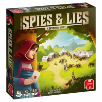 Stratego Spies & Lies- a story Strategie Erwachsene & Kinder