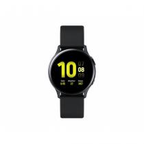 Samsung Galaxy Watch Active 2 SAMOLED 3,02 cm (1.19 Zoll) Schwarz GPS