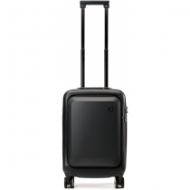HP All in One Carry On Luggage Karre Schwarz Acrylnitril-Butadien-Styrol (ABS), Polycarbonat