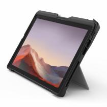 Kensington K97950WW Tablet-Schutzhülle 31,2 cm (12.3 Zoll) Flip case Schwarz, Grau