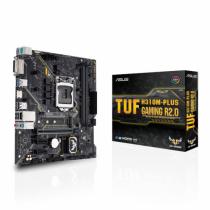 ASUS TUF H310M-PLUS Gaming R2.0 LGA 1151 (Socket H4) Micro ATX Intel® H310