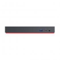 Lenovo ThinkPad Thunderbolt 3 Workstation Gen 2 Verkabelt Schwarz