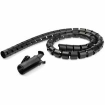 StarTech.com Kabelbündelschlauch - 45 mm / 1,8 Zoll Durchmesser