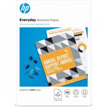 HP 7MV82A Druckerpapier A4 (210x297 mm) Glanz 150 Blätter Weiß