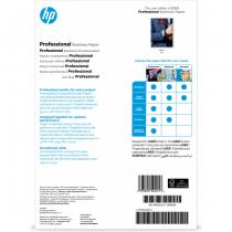 HP Professional Laser Glossy FSC Paper 200 gsm-150 sht/A4/210 x 297 mm Druckerpapier A4 (210x297 mm) Glanz 150 Blätter Weiß