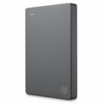 Seagate Basic Externe Festplatte 5000 GB Silber