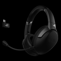 ASUS ROG Strix Go 2.4 Kopfhörer Kopfband Schwarz