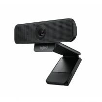 Logitech Personal Video Collaboration Kit Videokonferenzsystem Persönliches Videokonferenzsystem 1 Person(en)