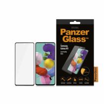 PanzerGlass 7216 Bildschirmschutzfolie Klare Bildschirmschutzfolie Handy/Smartphone Samsung 1 Stück(e)