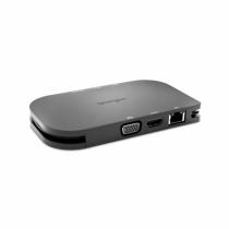 Kensington SD1610P Mobile USB-C Dockingstation mit Stromladefunktion für Surface Modelle