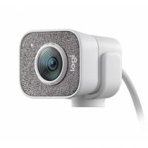 Logitech StreamCam Webcam 1920 x 1080 Pixel USB 3.2 Gen 1 (3.1 Gen 1) Weiß