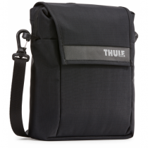 Thule Paramount PARASB-2110 Black Schultertasche für Herren Schwarz Nylon