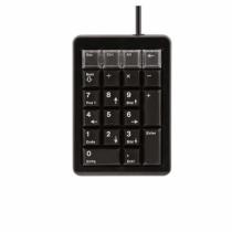 CHERRY G84-4700 Numerische Tastatur USB Notebook / PC Schwarz