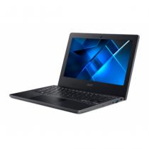 Acer TravelMate TMB311-31-C1VR Notebook Schwarz 29,5 cm (11.6 Zoll) 1366 x 768 Pixel Intel® Celeron® N 4 GB DDR4-SDRAM 64 GB eMMC Wi-Fi 5 (802.11ac) Windows 10 Pro