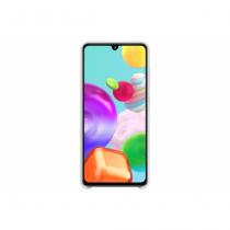 Samsung EF-PA415 Handy-Schutzhülle 15,5 cm (6.1 Zoll) Cover Weiß