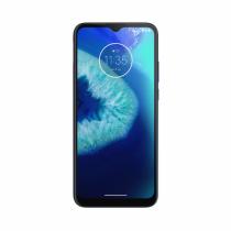 Motorola g8 power lite 16,5 cm (6.5 Zoll) 4 GB 64 GB Dual-SIM Mikro-USB Blau Android 9.0 5000 mAh