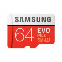 Samsung MB-MC64H Speicherkarte 64 GB MicroSDXC Klasse 10 UHS-I