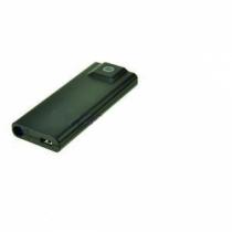 HP 616072-001 Verlängerungskabel 1 AC-Ausgänge Schwarz