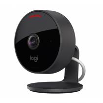 Logitech Circle View IP-Sicherheitskamera Innen & Außen Geschoss Tisch/Wand 1920 x 1080 Pixel