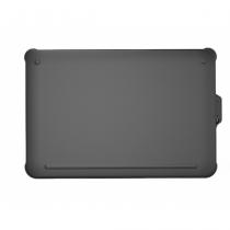 Samsung GP-FBP615 QWERTZ Deutsch Schwarz USB Typ-C