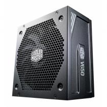 Cooler Master V650 Gold-V2 Netzteil 650 W 24-pin ATX ATX Schwarz