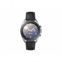 Samsung Galaxy Watch3 Smartwatch SAMOLED 3,05 cm (1.2 Zoll) Silber GPS