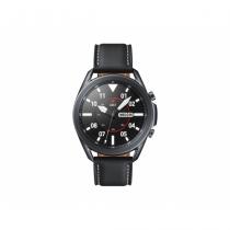 Samsung Galaxy Watch3 Smartwatch SAMOLED 3,56 cm (1.4 Zoll) Schwarz GPS