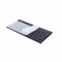 R-Go Tools R-Go Hygienische Tastaturschutz, Nur für R-Go Compact Break US-Version